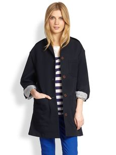 Burberry Brit Cassbury 45 Jacket