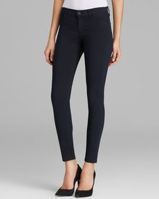 Hudson Jeans - Nico Super Skinny in Under the Radar