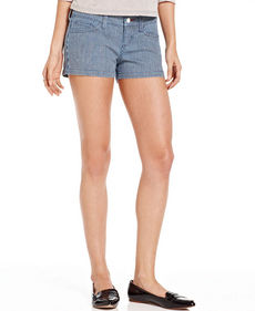 Levi's® Juniors' Striped Shorts