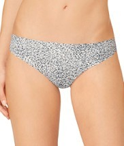 Calvin Klein Printed Invisibles Thong