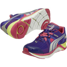 Puma Faas 600 S Running Shoe - Women's