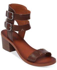 Lucky Brand Women's Iriz City Sandals