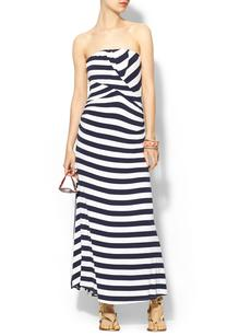 Ella Moss Isla Stripe Maxi Dress