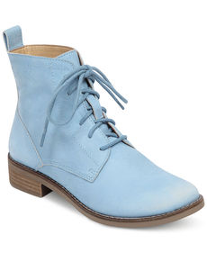 Lucky Brand Norwood Booties