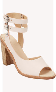 Rag & Bone Tulsa Double Ankle-Strap Sandals