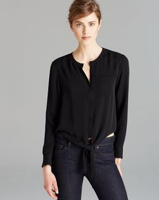 Theory Shirt - Kevine Double