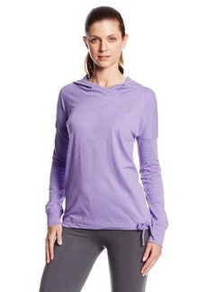 PUMA Women's Core Lightweight Coverup Top II