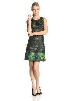 Kenneth Cole New York Women's Sherry Dress