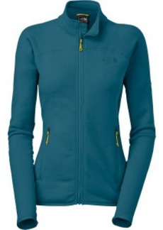 The North Face Flux Power Stretch Fleece Jacket - Women's