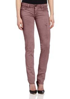 Diesel Women's Getlegg Slim Skinny Leg Jean 0809S