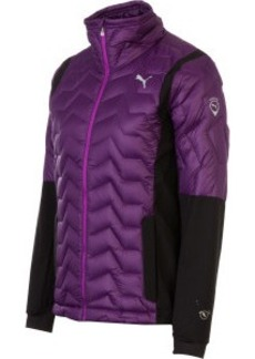 Puma Ecosphere Down Sweater Jacket - Women's
