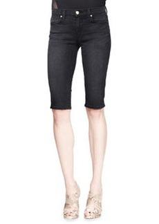 J Brand Jeans J Brand Jeans Denim Bicycle Shorts