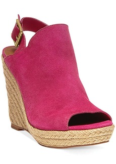 Steve Madden Women's Corizon Platform Wedge Sandals