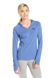 PUMA Women's Favorite Hooded Cover Up