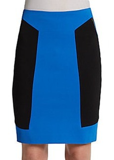 Diane von Furstenberg Leona Pencil Skirt