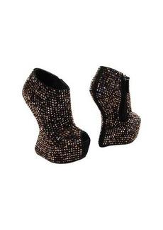 GIUSEPPE ZANOTTI DESIGN - Ankle boot