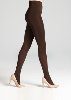 Donna Karan Hosiery Tights - Evolution Opaque #0B530