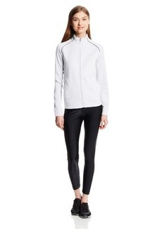 Cutter & Buck Women's Drytec Edge Full Zip Jacket
