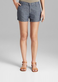 AG Adriano Goldschmied Shorts - Tristan in Pandora