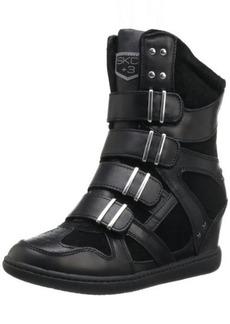 Skechers Women's Plus 3 Ring Me Fashion Sneaker