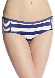 Tommy Hilfiger Women's Micro Core Fashion Panty