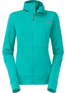 The North Face Snorkle Fleece Hooded Jacket - Women's