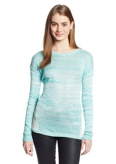 Kensie Women's Colorful Knit Sweater