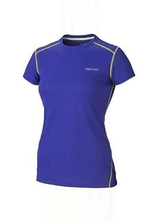 Marmot Women's ThermalClime Sport SS Crew