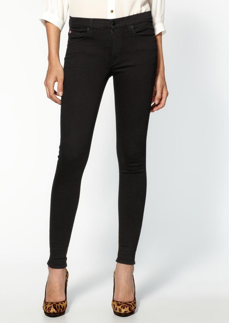 Hudson Jeans Nico Midrise Skinny