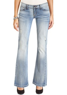 Levi's® Juniors' 524 Too Superlow Bootcut Jeans