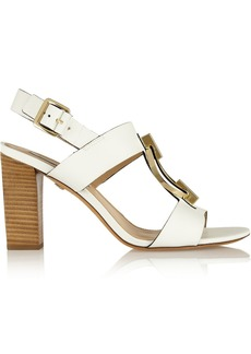 Diane von Furstenberg Padme Too embellished leather sandals