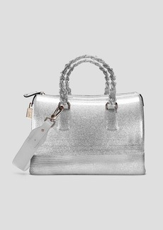 Furla Satchel - Metallic Candy