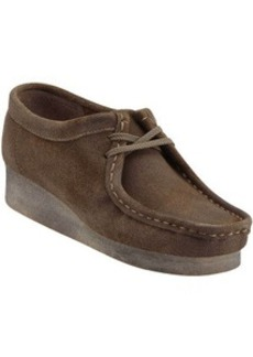 Clarks Wallabee Shoe - Women's