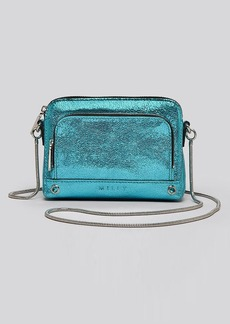 MILLY Mini Bag - Rivington Metallic