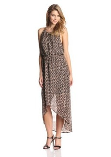 Sanctuary Clothing Women's Cape Town Maxi Dress