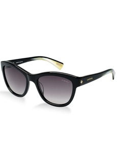 Lanvin Sunglasses, LN556