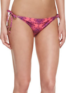 Ella Moss Swim Moselle Printed Tie-Side Swim Bottom