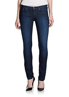 AG Adriano Goldschmied Super Skinny Legging-Fit Jeans