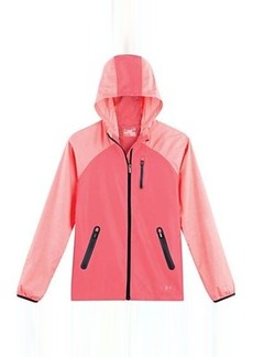 Under Armour Women's UA Qualifier Woven Jacket