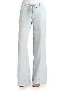 Joie Maretta Linen Pants