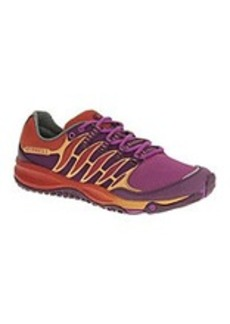 """Merrell® """"All Out Fuse"""" Active Shoes - Purple/Orange"""