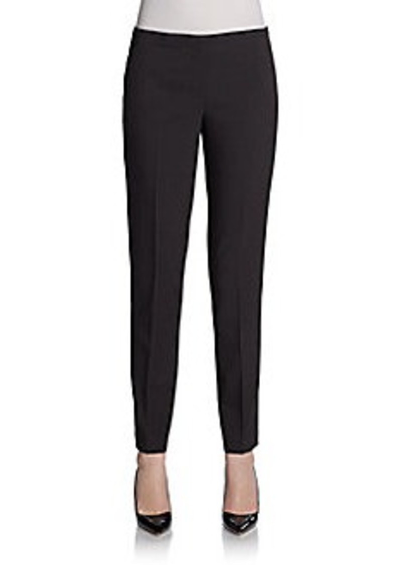 Tahari Jillain Slim Pants