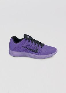 Nike Lace Up Sneakers - Women's Lunaracer+ 3