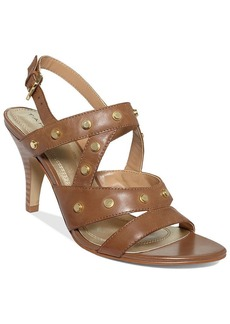 Tahari Women's Claire Caged Sandals