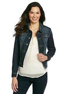 Earl Jean® Denim Jacket