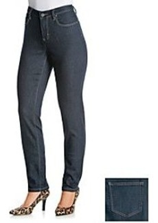 Earl Jean® French Terry Skinny Jeans