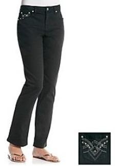 Earl Jean® V- Bling Jean