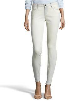 Earnest Sewn karo wash stretch cotton blend denim 'Esra' skinny jeans