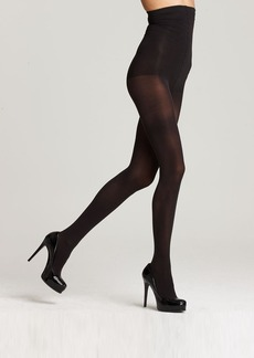 DKNY Tights - Basic Opaque Coverage High Waist #412HI