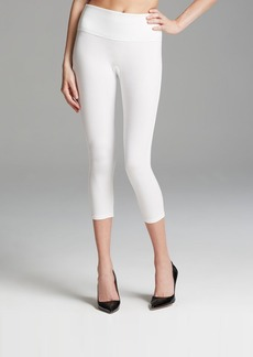SPANX® Leggings - Ready to Wow Capri Structured #2191